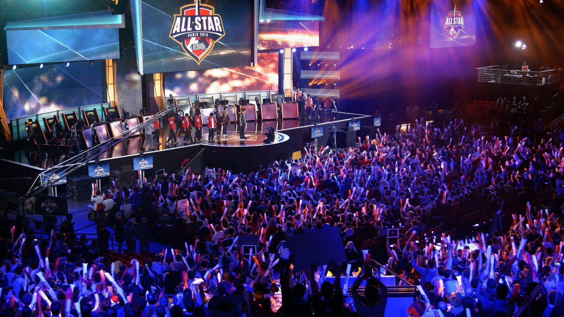 How to Win Live Esports Bets