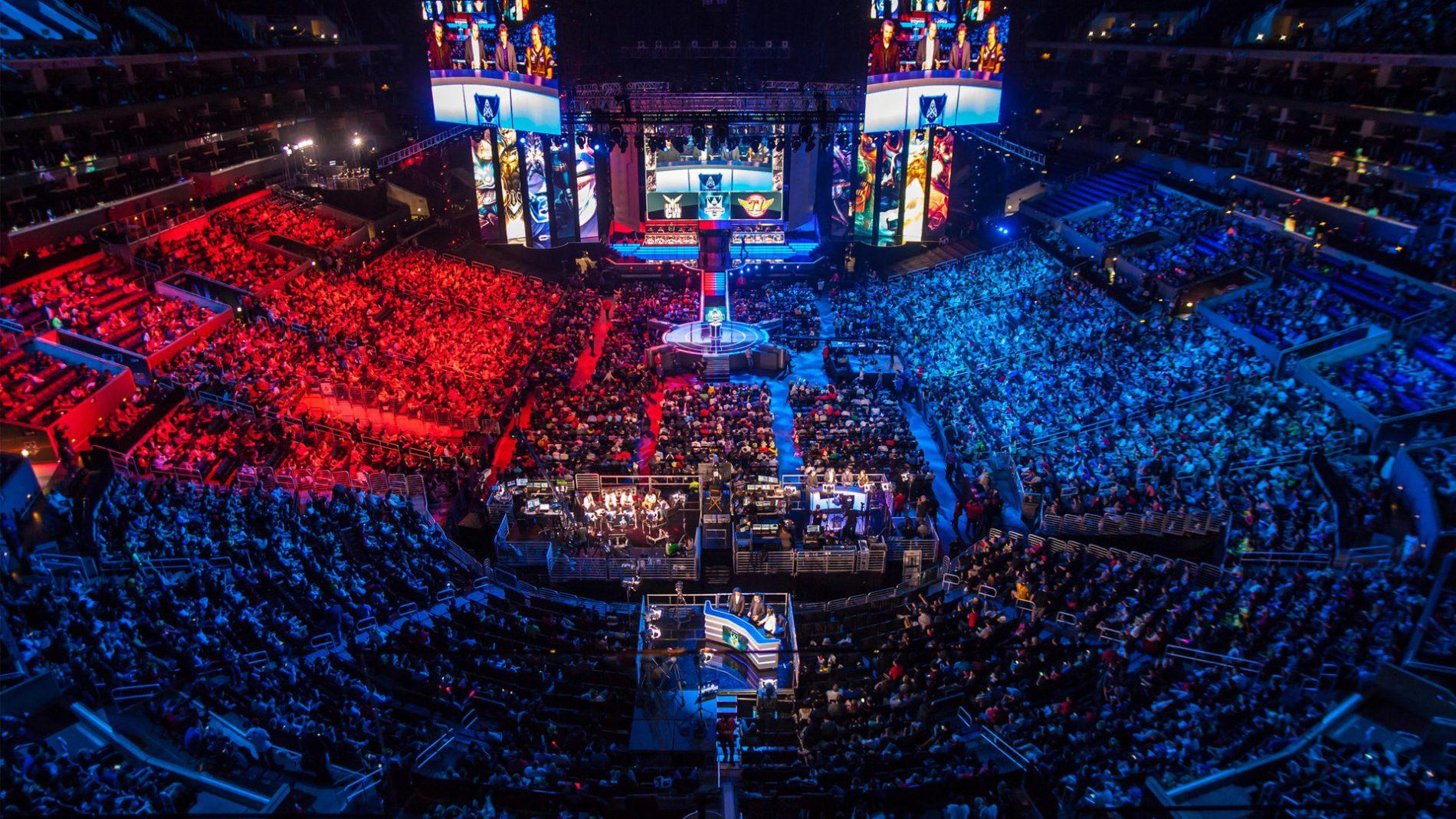 Artificial Intelligence and Esports Betting- What Does the Future Hold?