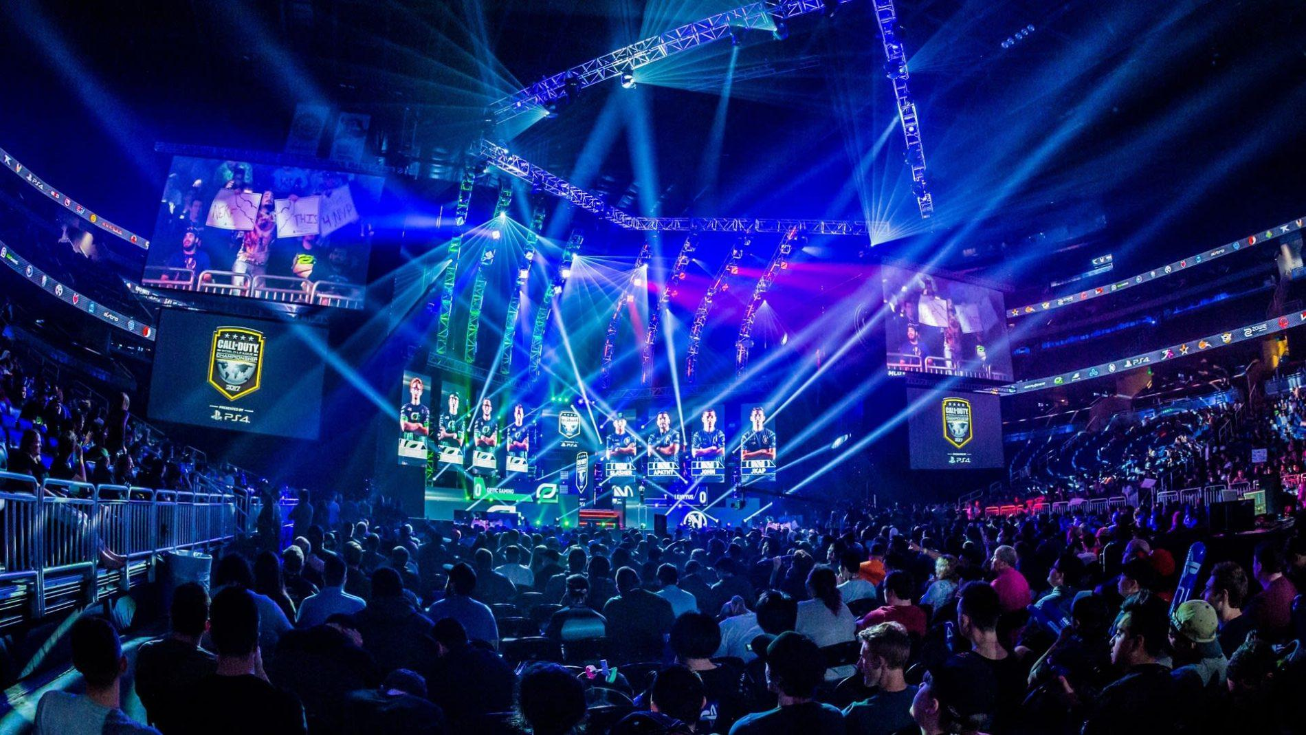 What Investors Should Know About the Rise of eSports Betting