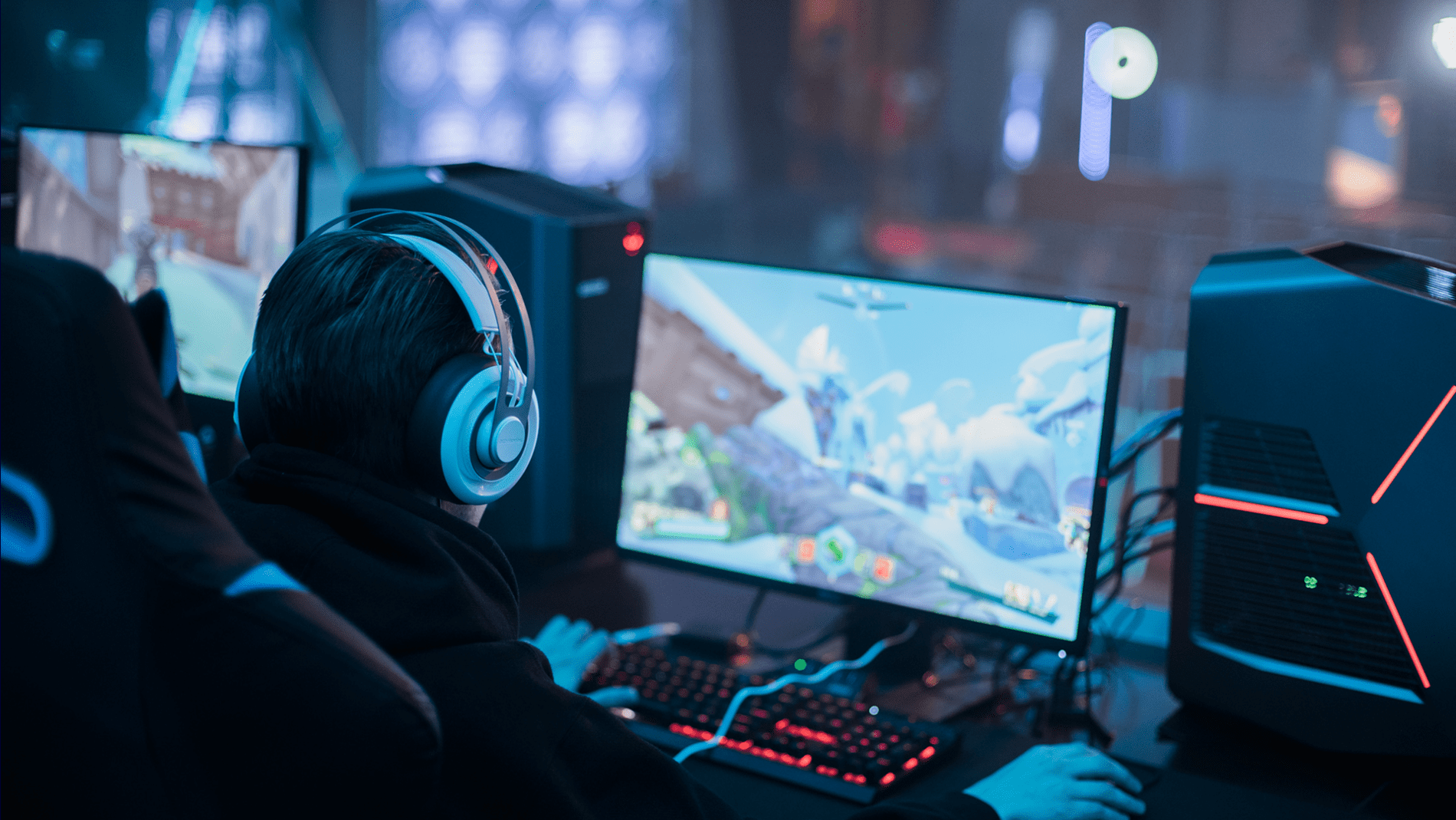 Where to bet on Esports?