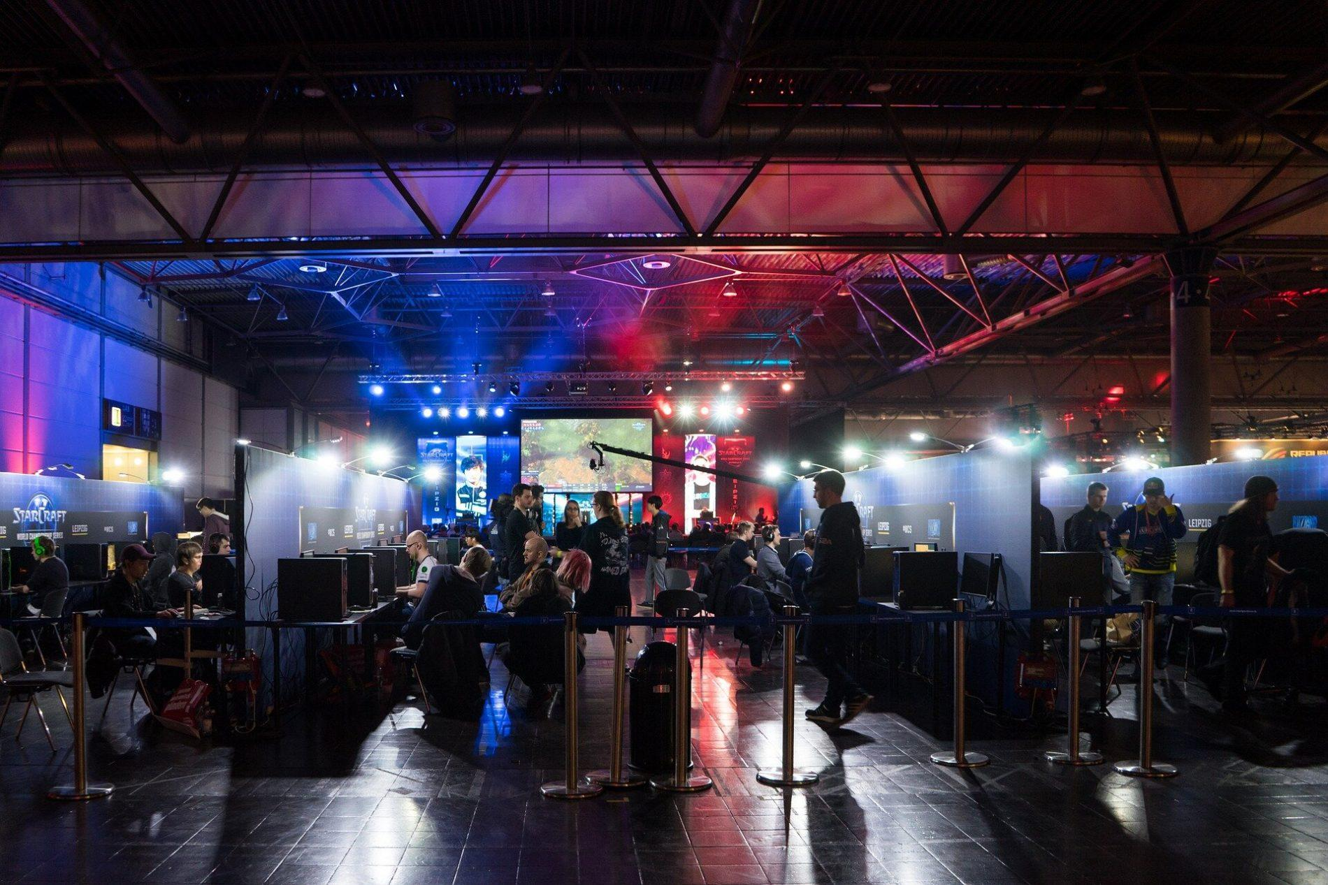 Top Tips for Betting on Esports